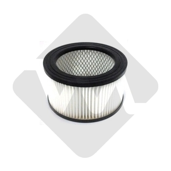 TRICLEAN VAC - FILTER FOR ELECTRIC ASHES VACUUM CLEANER