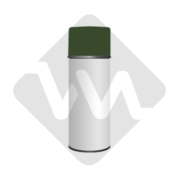 SPRAY STOVE BRIGHT VERDE ESMERALDA 400 ml P.H.T. 6223