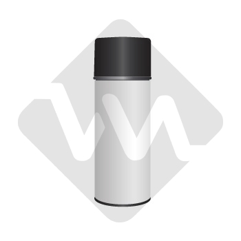 TRILAC S900 SPRAY 400ml PRETO